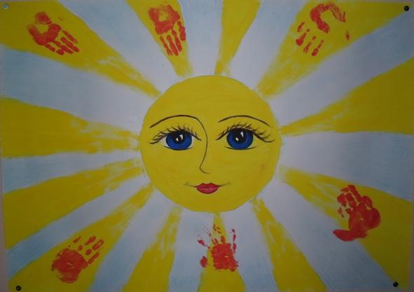 Эмблема нашей воскресной школы